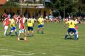 Utkání legend FC Vlachovo Březí -  SK Slavia Praha